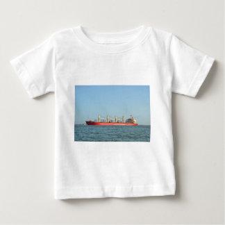 African Swan Bulk Carrier Baby T-Shirt