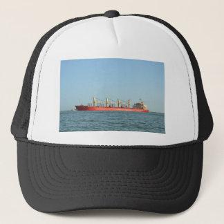 African Swan Bulk Carrier Trucker Hat