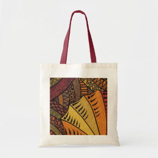 African Tribal Tote