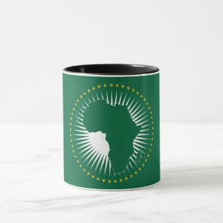 African Union Mug