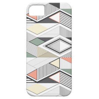 African vector barely there iPhone 5 case