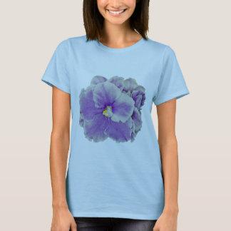 African Violet Purple T-Shirt