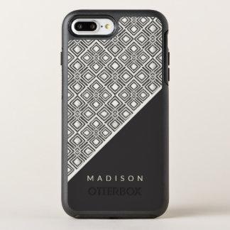 African Wild Pattern OtterBox Symmetry iPhone 8 Plus/7 Plus Case