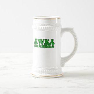 -Africankoko Custom Awka ( Anambra state Nigeria) Coffee Mugs