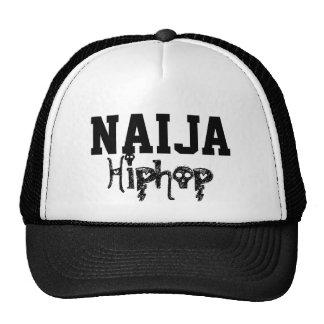 Africankoko Custom Collection(Naija Hiphop) Trucker Hats
