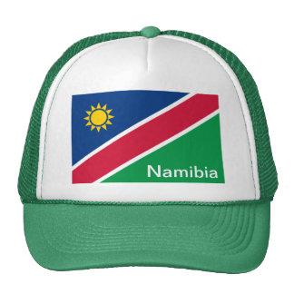 Africankoko Custom Collection(Namibia) Trucker Hat