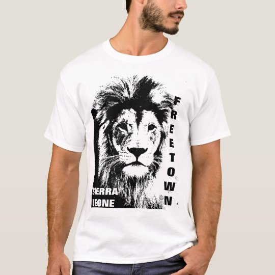Africankoko Custom Collection T-Shirt