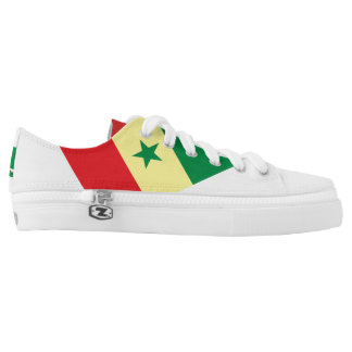 Africa's Best line Low Tops