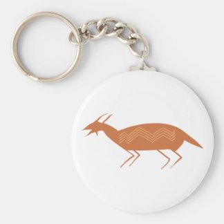Afrika Africa Antilope antelope Schlüsselanhänger