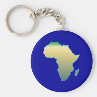 Afrika Africa Schlüsselband