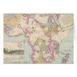 Afrika - Atlas Map of Africa