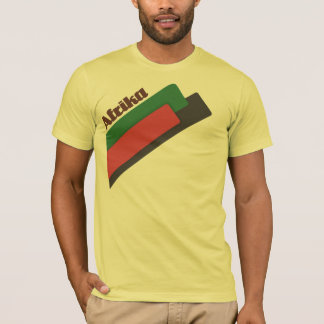 Afrika Stripes T-Shirt