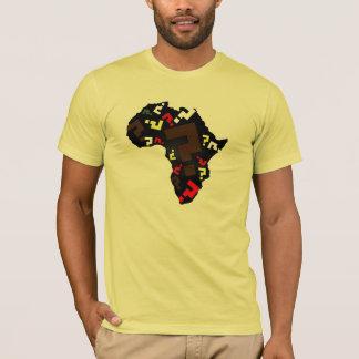 Afrikan Me Tee