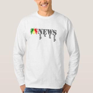 Afrikan Tshirts