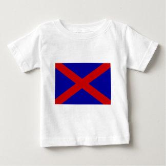 Afrikaner Flag (Boers Flag) Baby T-Shirt