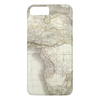 Afrique - Africa iPhone 8 Plus/7 Plus Case