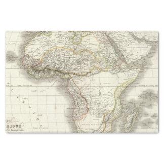 Afrique - Africa Tissue Paper