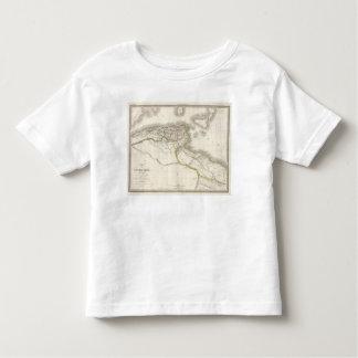 Afrique Propre - Africa Atlas Map Toddler T-Shirt