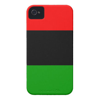 afro american flag afro-american iPhone 4 covers