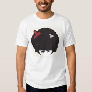 afro boy tee shirt