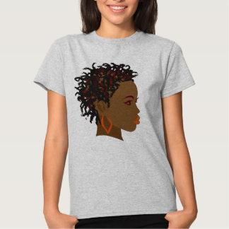 Afro Braids Twists T-Shirt