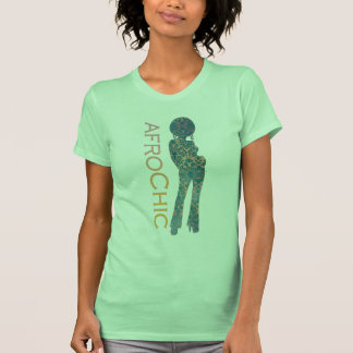 Afro Chic Shirts