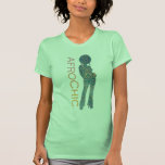 Afro Chic Tees