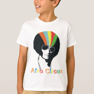 Afro Circus T-Shirt
