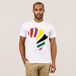 AFRO-FUSION T-Shirt