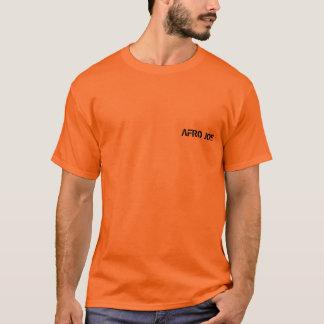 AFRO JOE Team Rudy 2010 T-Shirt
