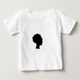 Afro Natural Baby T-Shirt