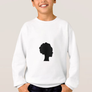 Afro Natural Sweatshirt