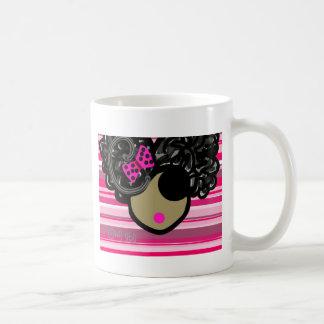 Afro Puffs Coffee Mug