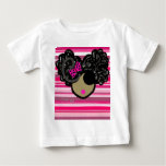 Afro Puffs Tees