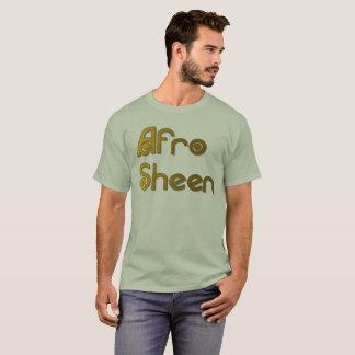 Afro Sheen T-Shirt
