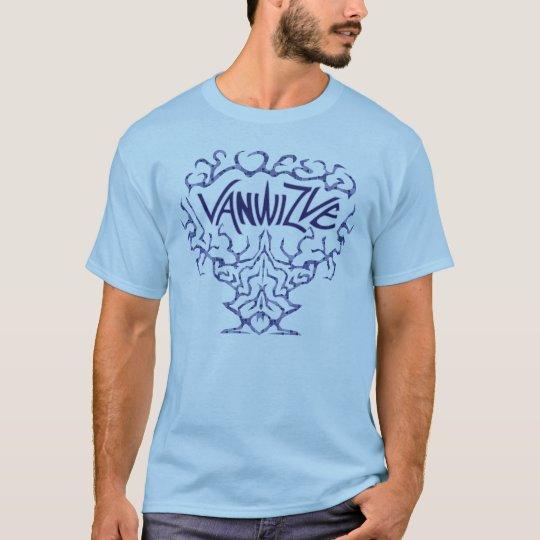 Afro Vanwizle T-Shirt