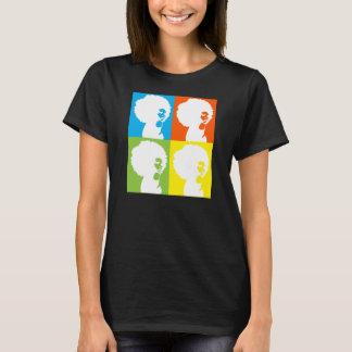 Afro Woman T-Shirt