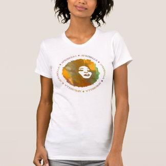 Afrobella Logo Tank