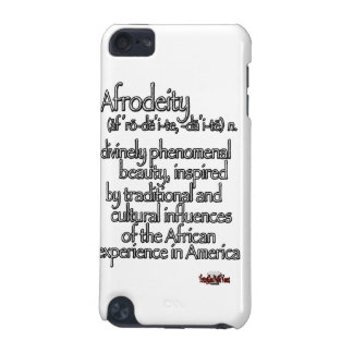 Afrodeity iPod Touch Case
