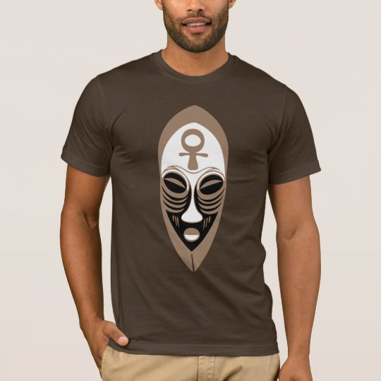 Afroid T-Shirt