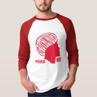 Afrothunder #80 T-Shirt