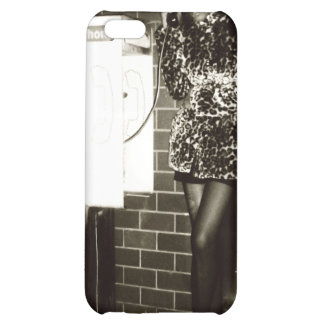 After a Night on the Town iPhone 5C Cases