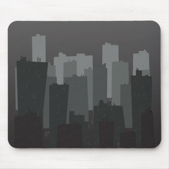 After Dark Mouse Mat