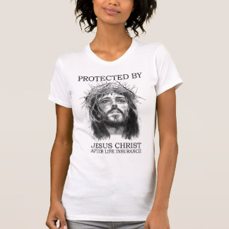 After Life Insurance T-Shirt