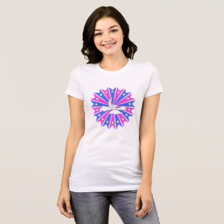 After Midnight Illustration T-Shirt