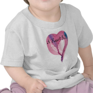 After my heart collection tee shirts
