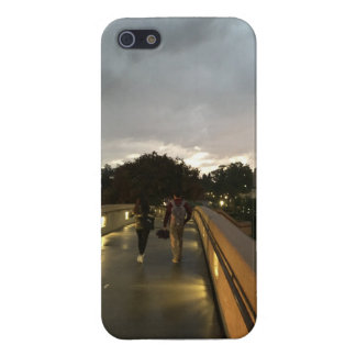 After Rain Case For The iPhone 5