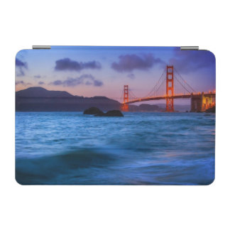 After sunset out at Baker Beach iPad Mini Cover