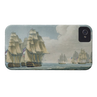 After the Battle of Trafalgar, October 21st, 1805, iPhone 4 Case-Mate Case