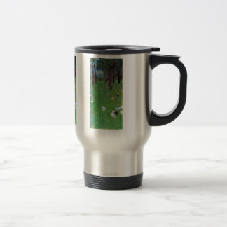 After the rain by Klimt Mugs